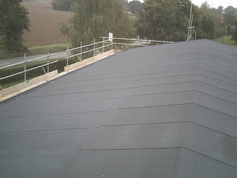 Photo Gallery For D G Locker Roofing